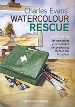 Charles Evans' Watercolour Rescue