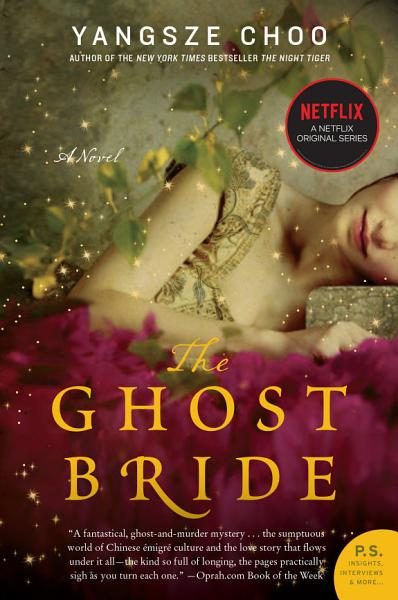 Download The Ghost Bride Book