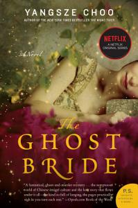 The Ghost Bride Book