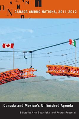 Canada Among Nations  2011 2012