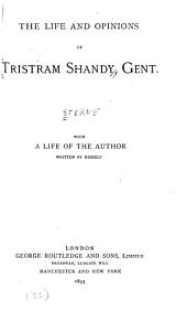 The Life and Opinions of Tristram Shandy, Gent