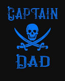 Captain Dad PDF