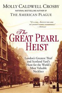 The Great Pearl Heist Book