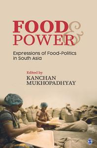 Food and Power Book