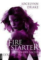 J  gerin der Nacht   Firestarter PDF