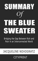 Summary of The Blue Sweater PDF