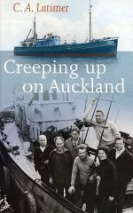 Creeping Up on Auckland