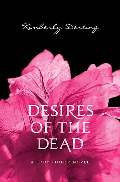 Download Desires of the Dead Book