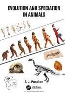 Evolution and Speciation in Animals PDF