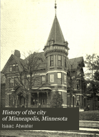 History of the City of Minneapolis  Minnesota PDF