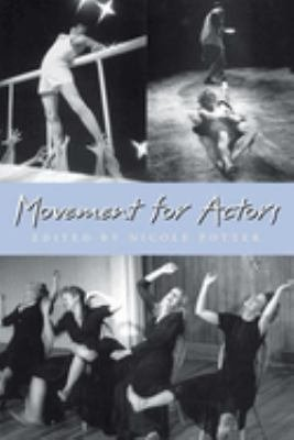 Movement for Actors PDF