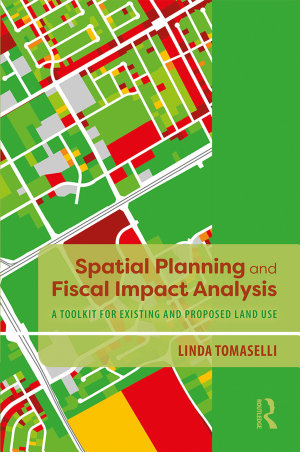 Spatial Planning and Fiscal Impact Analysis