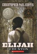 Elijah of Buxton PDF