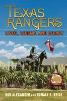 Texas Rangers PDF