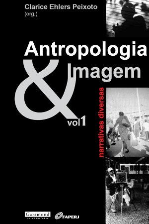 Antropologia   Imagem   Vol  1 PDF