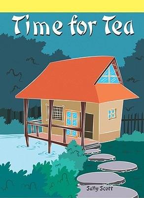Time for Tea PDF