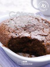 Gâteaux faciles