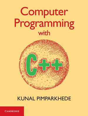 Computer Programming with C