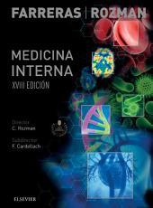 Farreras Rozman. Medicina Interna: Edición 18