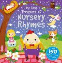 Download My First Treasury of Nursery Rhymes Book