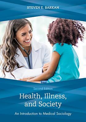 Health  Illness  and Society