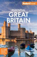 Fodor s Essential Great Britain