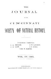 Journal: Volumes 4-6