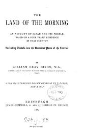 The Land Of The Morning Book PDF