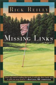 Missing Links Book