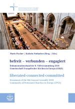 befreit-verbunden-engagiert | liberated-connected-committed