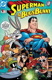 Superman & Bugs Bunny (2000-) #1