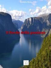 Il fiordo della passione