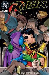 Robin (1993-) #57