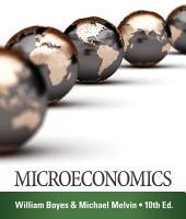 Microeconomics: Edition 10