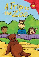 A Trip to the Zoo PDF