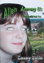 Alien Among Us Book PDF