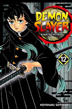 Demon Slayer  Kimetsu no Yaiba  Vol  12