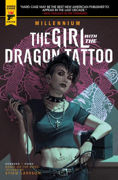 The Girl With The Dragon Tattoo (complete collection)