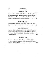 The Bible in Spain; Or the Journeys, Adventures and Imprisonnements of an Englishman, in an Attempt to Circulate the Scriptures in the Peninsula: Volume 2