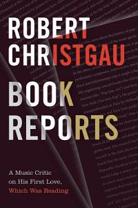Book Reports PDF