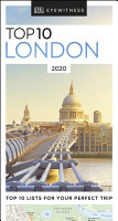 DK Eyewitness Top 10 London PDF