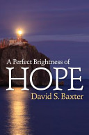 A Perfect Brightness of Hope Book