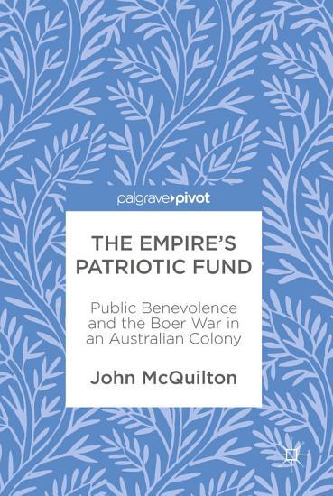 The Empire   s Patriotic Fund PDF