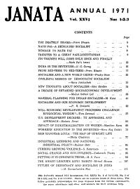 Janata PDF