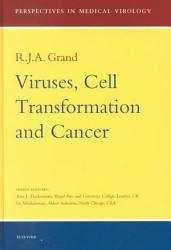 Viruses Cell Transformation And Cancer Book PDF