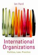 International Organizations PDF