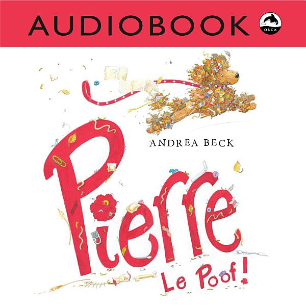 Download Pierre Le Poof  Book