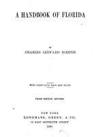 Handbook of Florida PDF