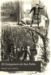 El Campanero de San Pablo: novela histórica