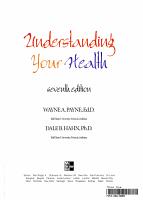 Understanding Your Health PDF